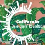 California Developers Roundtable logo