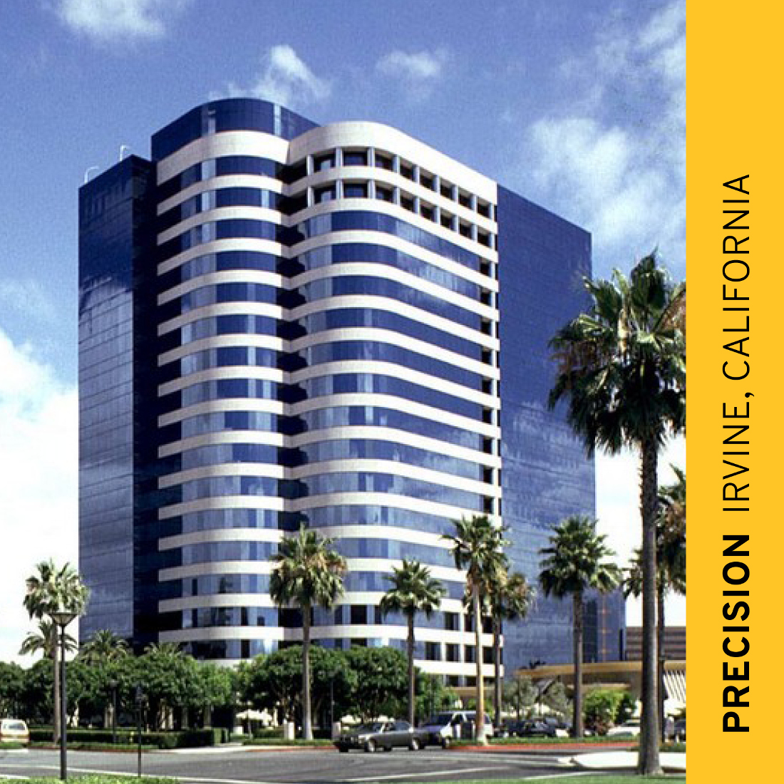 PGCC's new office at Lakeshore Towers in Irvine, CA
