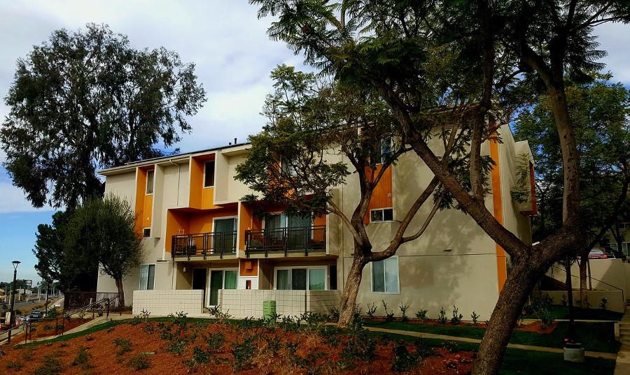 Vista Terrace Hills Apartments