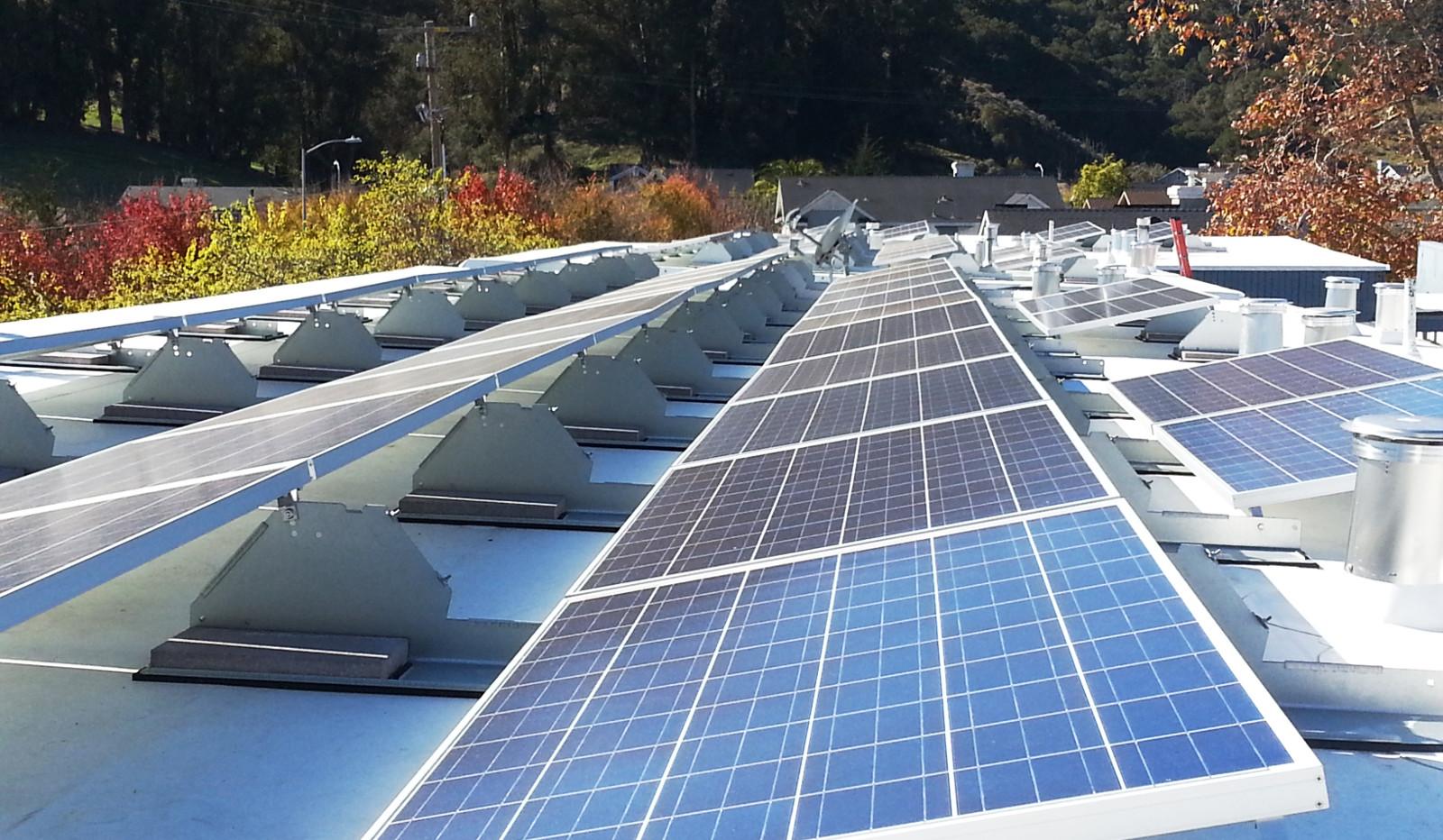 Madonna Road Solar Project