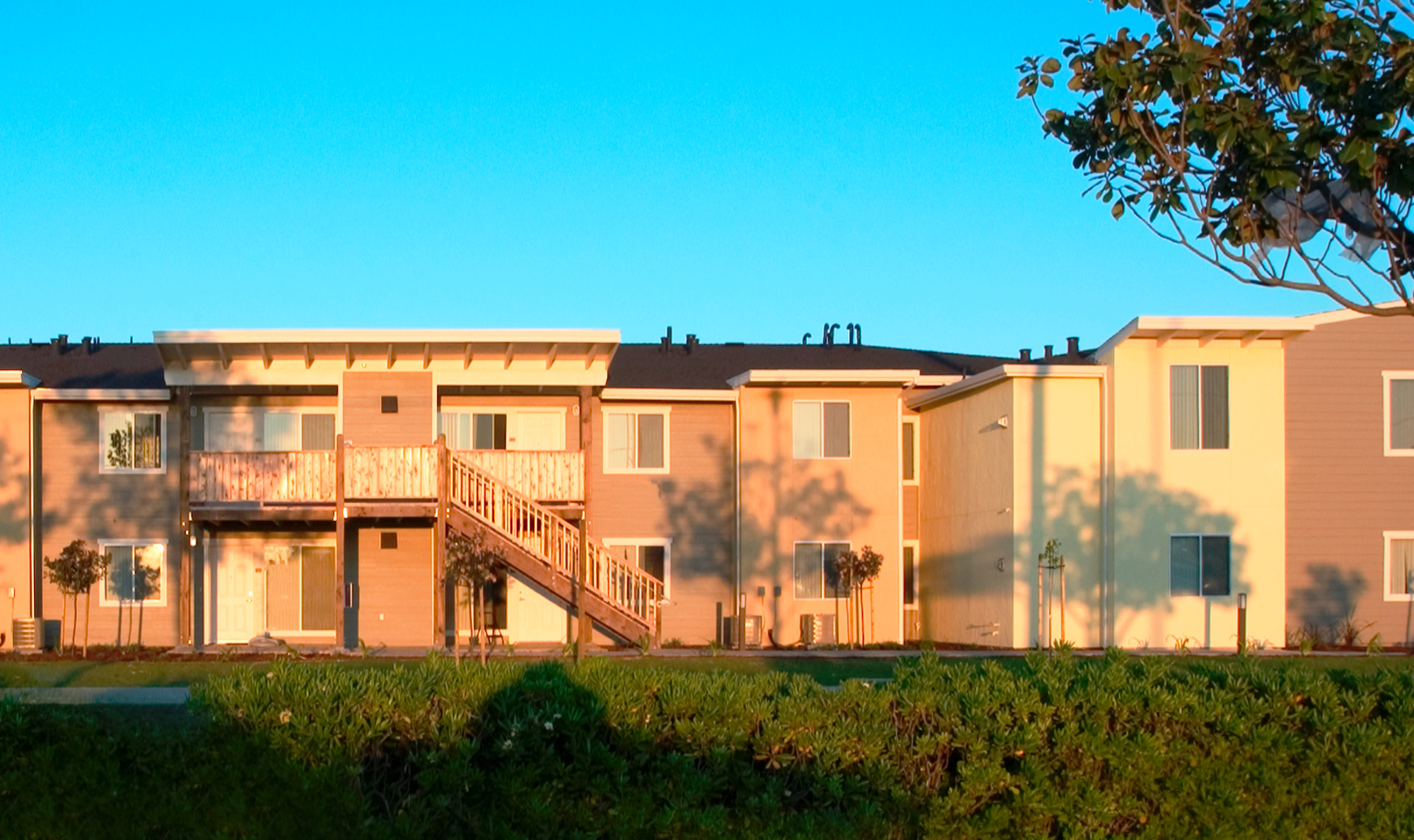 Sunnyslope Apartments