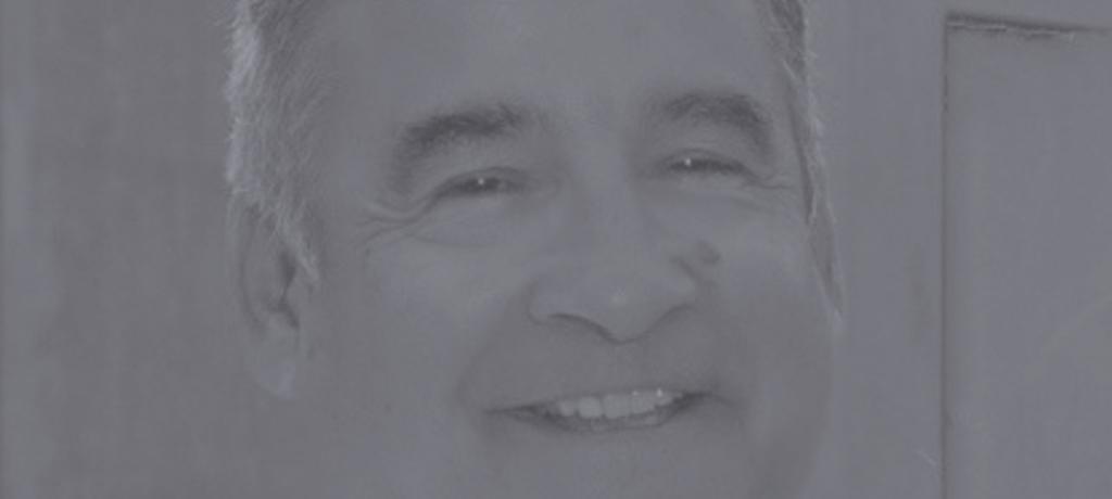 H. Steve Clark, President of CIS Inspects